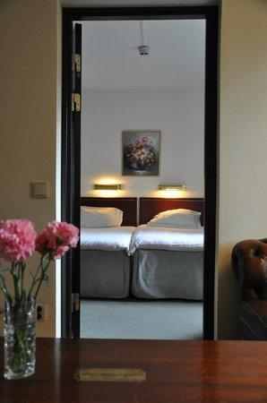 Hotel Djingis Khan: Svit