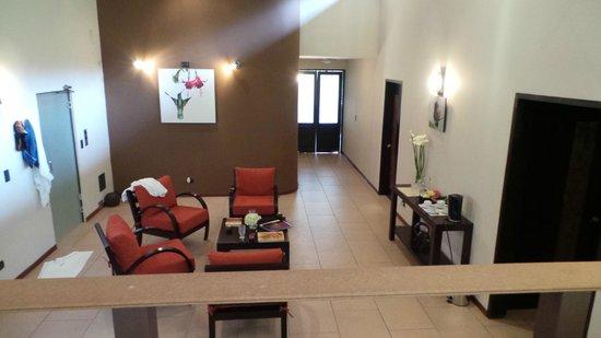 Del Rio Spa: Kleine maar mooie spa