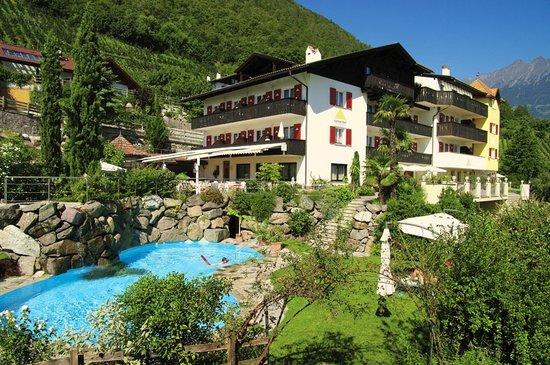 Hotel Appartement Sonnenhof
