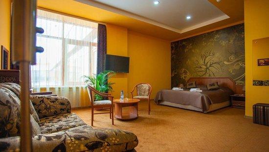 Apelsin Hotel
