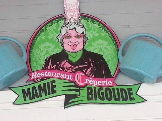 Mamie Bigoude : 7