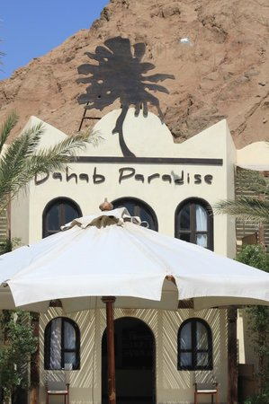 Dahab Paradise: Paradise!