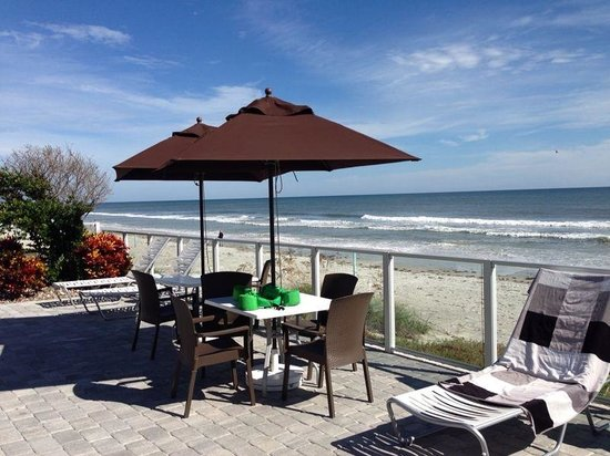 Lotus Boutique Inn & Suites Daytona Beach / Ormond Beach: zwembad