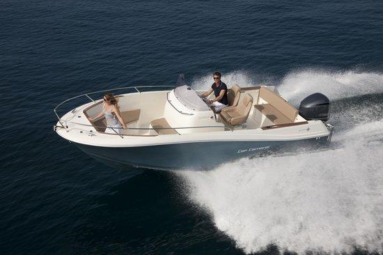 MP Yachting: Cap Camarat 7.50 - POTES