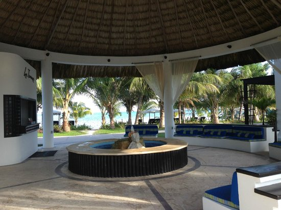 Las Terrazas Resort: Lobby