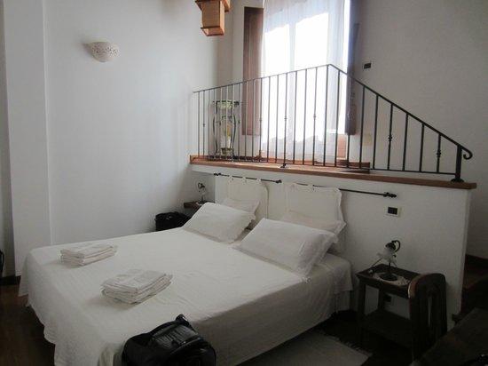 B&B CasaSelita: Bedroom