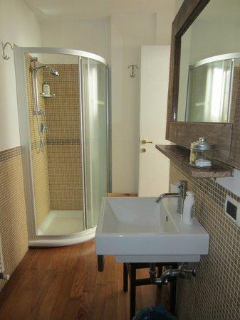 B&B CasaSelita: Bathroom
