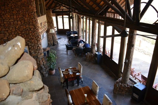 Isandlwana Lodge: Isandlwana