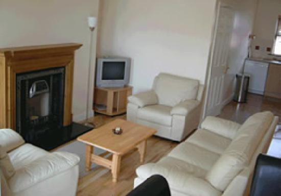 O'Connor's Guesthouse : Our self catering facilities