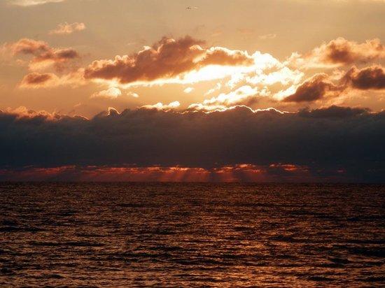 Bilmar Beach Resort : Beautiful sunsets