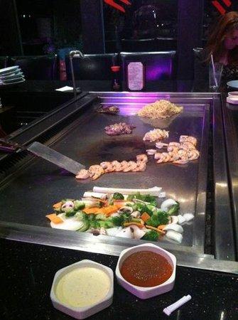 Momiji Sushi Steak House and Bar