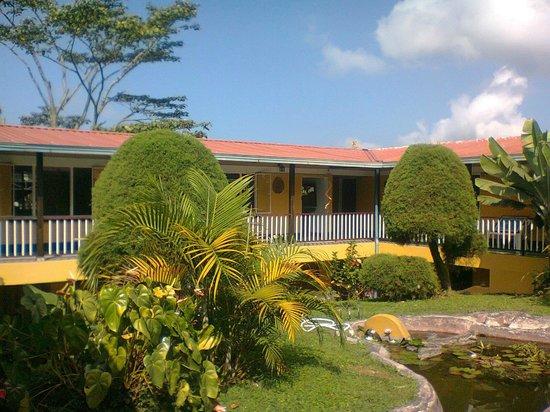 Ecohotel Rincon del Buho