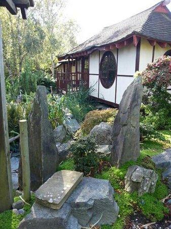 Attractive Lakeland Miniature Village U0026 Oriental Garden: Oriental Gardens