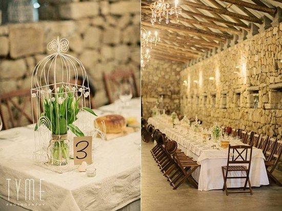 Florence Guest Farm: Florence Farm Wedding Venue