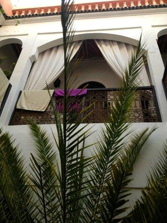Riad Diarna: La nostra stanza!