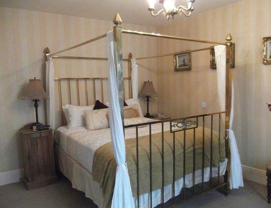 The Old Presbytery: Guest Bedroom, Old Presbytery, Kinsale