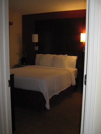Residence Inn Nashville Brentwood: Bedroom #2