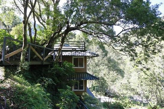 Fuyam Tourist Home: 福緣山莊 親水居