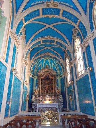 Duomo dei San Filippo e Giacomo: Chapel