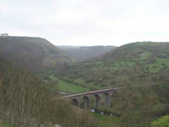 Derbyshire Heritage Walks: Monsal Dale
