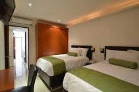 Suites La Concordia : exelente