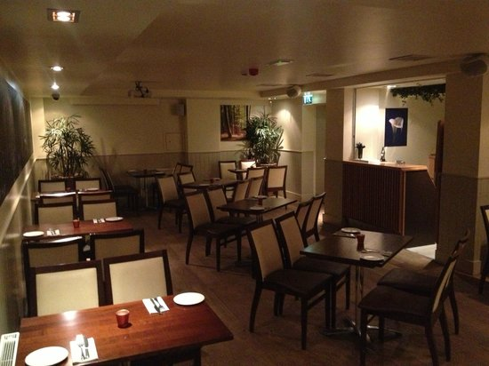 Kudos Bar: Kudos Function Room - Free hire, perfect for private parties