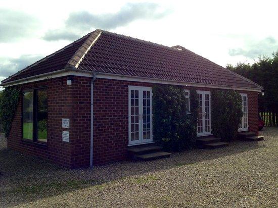 Primrose Lodge: Rooms 1, 2 & 3