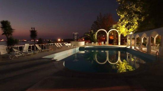 safa motel