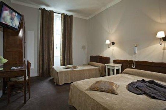 hotel de verdun updated 2018 prices reviews nice france tripadvisor. Black Bedroom Furniture Sets. Home Design Ideas