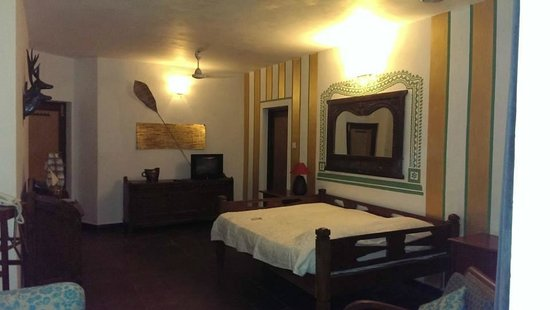 Casa Baga: Most Comfortable Room