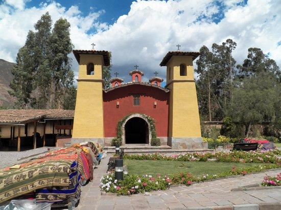 Sonesta Posadas del Inca Yucay: PARA DESCANSAR SIN RUIDOS