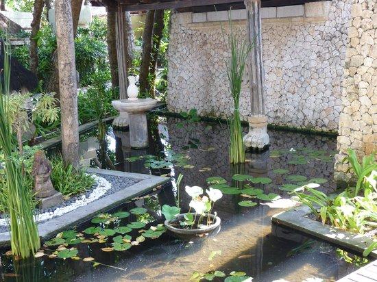 Novotel Bali Benoa: bassin / piscine
