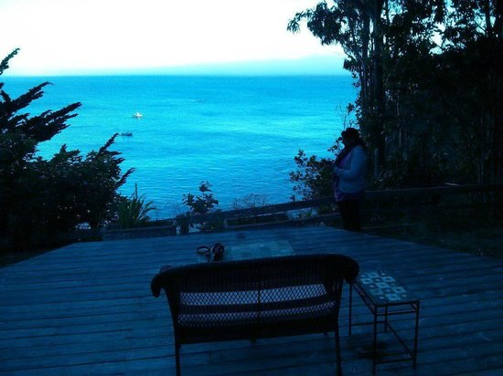 Whale Watch Inn by the Sea: Ocean View