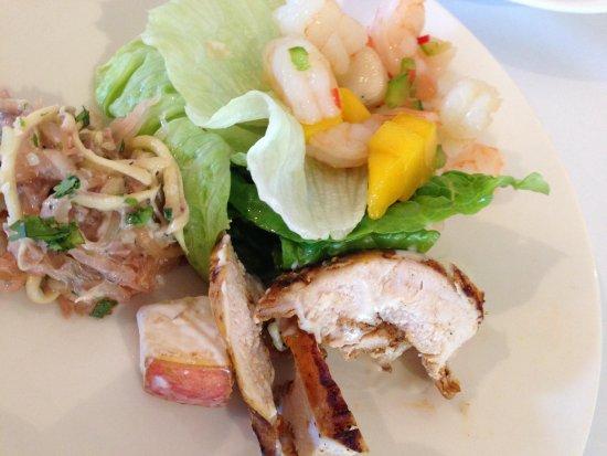 F All Day Dining Restaurant - F1 Hotel Manila: Delectably good