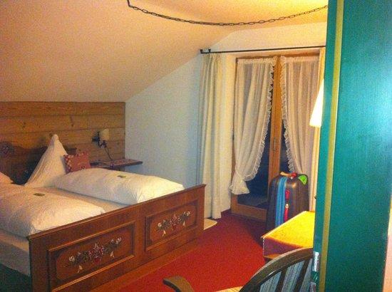 Hotel Garni Gästehaus Edlhuber: camera