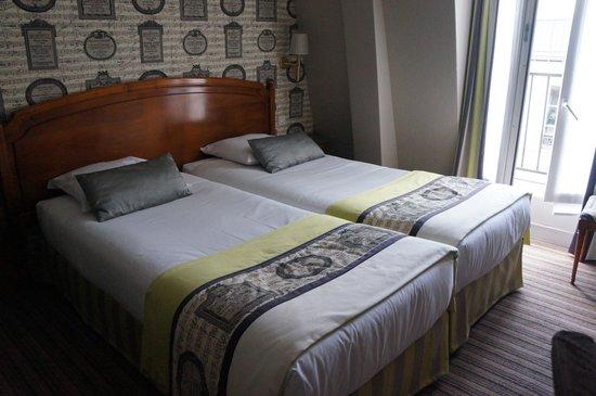 Hotel France d'Antin : Marina S