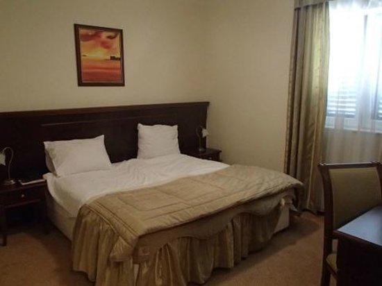 Hotel Aquarius Dubrovnik: Hotel Aquarius - bedroom