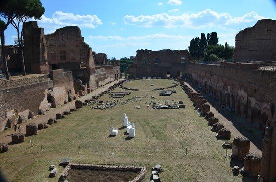 Roma Experience Tours: Roma