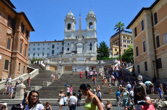 Roma Experience Tours: Vaticano