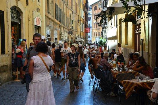 Roma Experience Tours : Roma