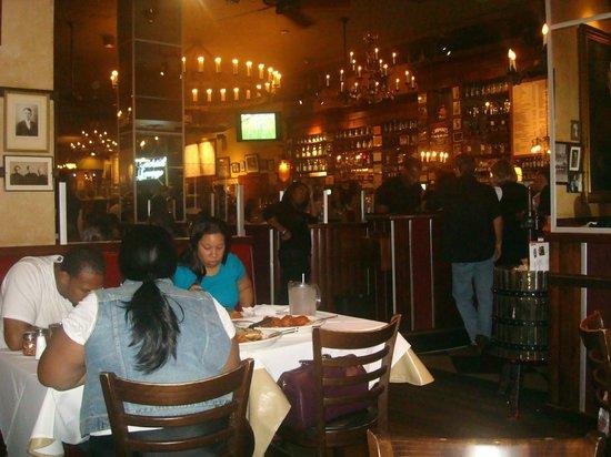Carmine S Midtown Picture Of Carmine S Italian Restaurant