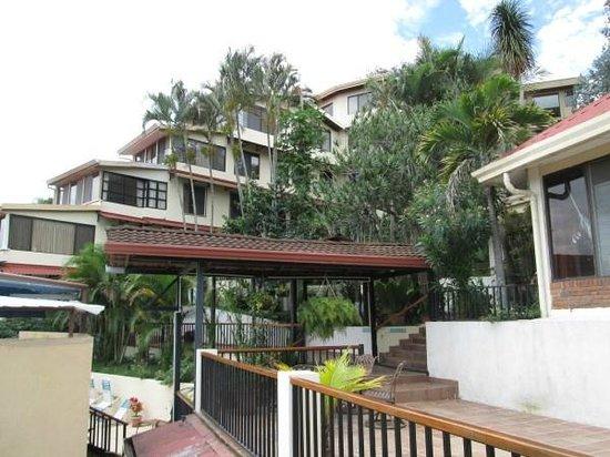 Hotel Casa Reflejos: Casa Reflejos