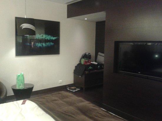 Hotel LKF By Rhombus: room