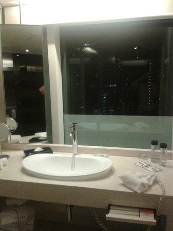 Hotel LKF By Rhombus: bathroom