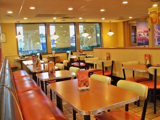 A&W Restaurant: A Great Place To Eat