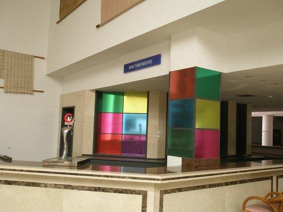 Sol La Palma Hotel: bares en desuso