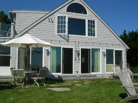 A Beach House Oceanfront Plymouth Ma