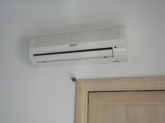 Hotel Residence II Conero 2: aria condizionata