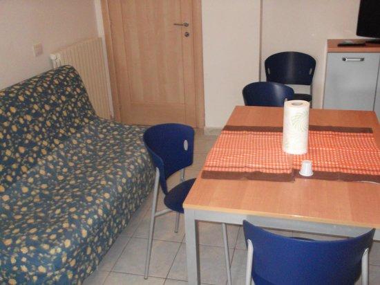 Hotel Residence II Conero 2: soggiorno
