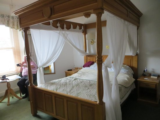Westberry Hotel: Room 5